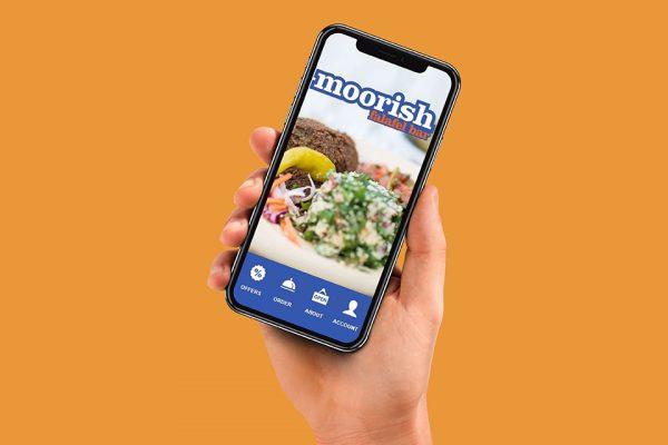 Moorish App